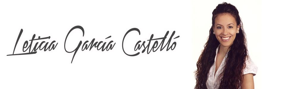 Leticia García Castelló